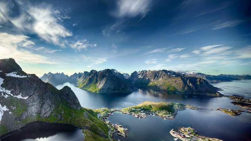 cele mai frumoase peisaje din europa