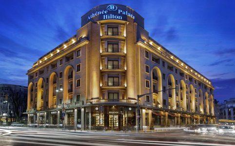 hoteluri de lux romania